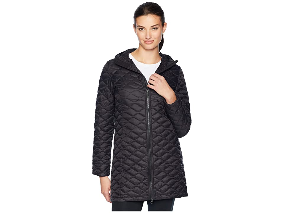 The North Face ThermoBalltm Parka II (TNF Black) Women