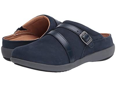 Spenco Sydney (Deep Navy) Women