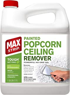 Best ez strip popcorn ceiling removal Reviews