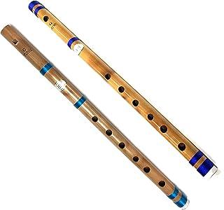 2 flautas profesionales de concierto de 17