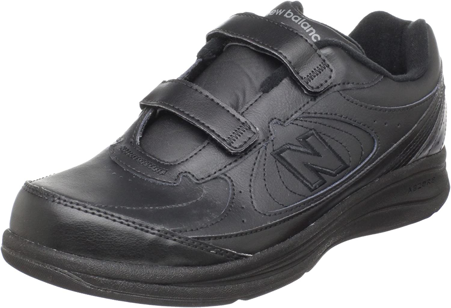 New Balance Women's WW577 Hook and Loop Walking shoes
