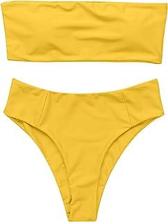 Neoprene Swimsuit Triangl