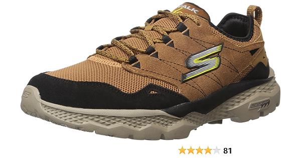 Outdoor-Voyage Walking Shoe