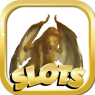 Wheel Of Fortune Slots Free : Dragon Edition - Realm Of Magic