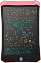 LCD Writing Tablet, Electronic Digital Writing &Colorful Screen Doodle Board, cimetech 8.5-Inch Handwriting Paper Drawing ...