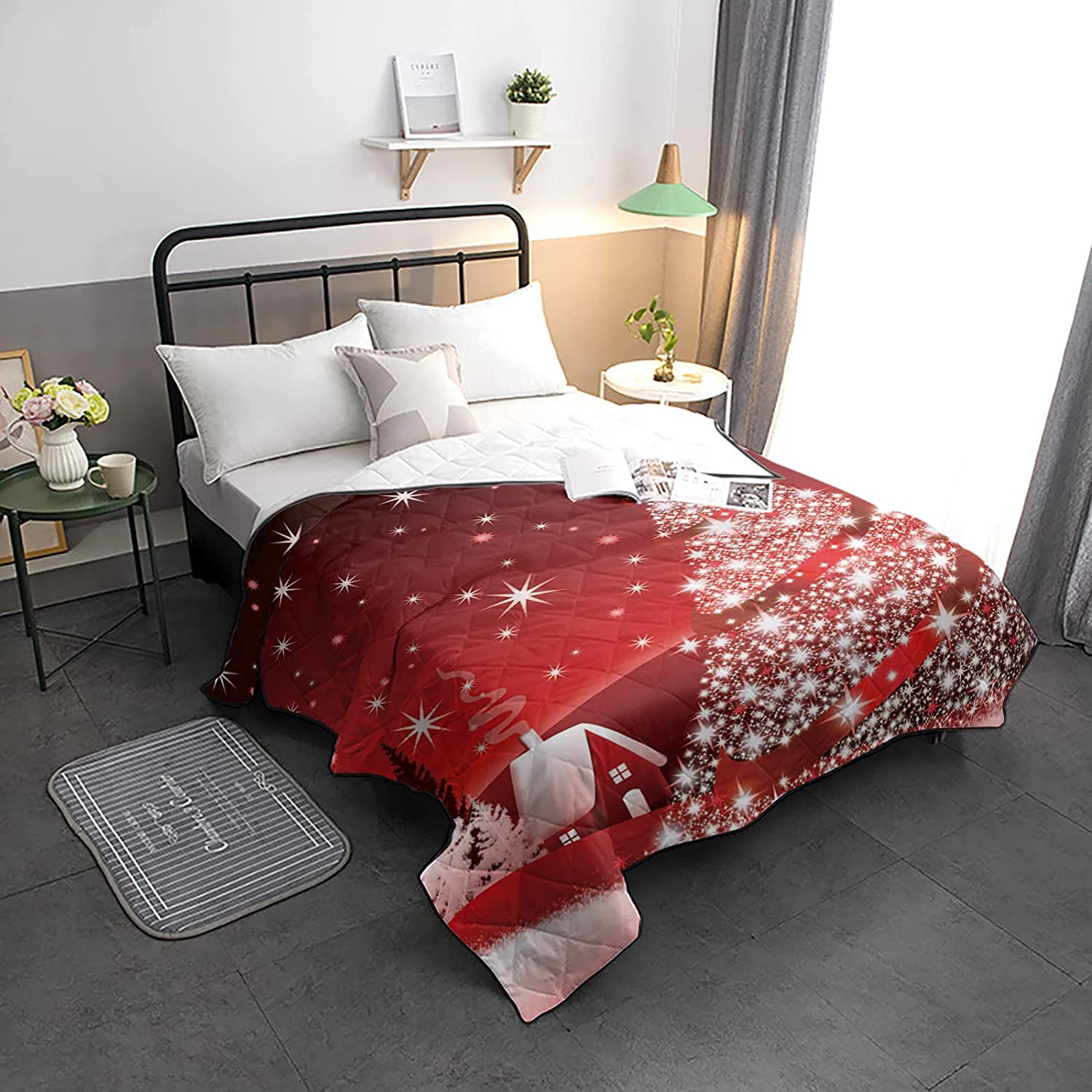 HELLOWINK Bedding Comforter Duvet Lighweight Size-Soft Qu Courier shipping free A surprise price is realized Twin