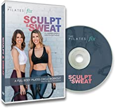 Sculpt & Sweat - A Full Body Pilates Circle Workout