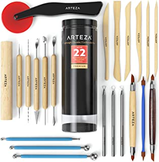 Best carving clay tools Reviews