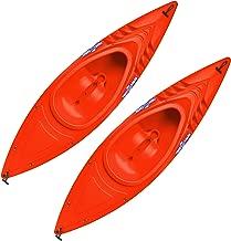 Best tiger shark kayak Reviews