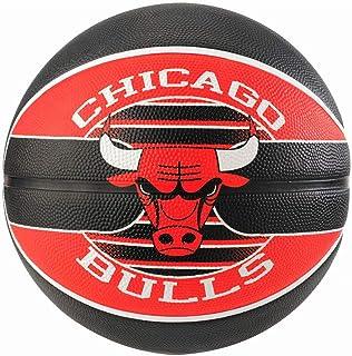 bd9d0649f Bola de Basquete Spalding NBA Chicago Bulls