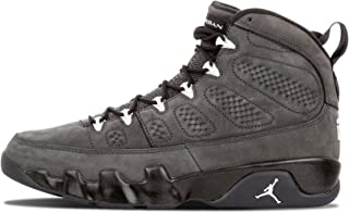 Air 9 Retro (Anthracite/White-Black 16)