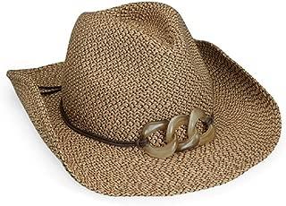 Women's Sierra Cowboy Hat – UPF 50+, Modern Cowboy Sun Hat, Designed in Australia.