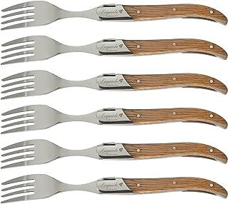 laguiole cake forks