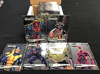 marvel vibranium cards