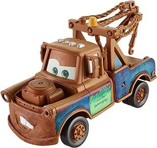 Disney Pixar Cars Wheel Action Drivers Mater Vehicle
