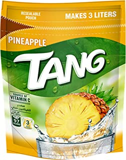 Tang Pineapple Flavoured Juice, 375 gm