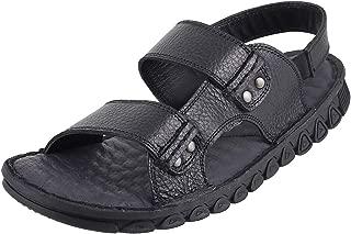 Metro Men Leather Sandals
