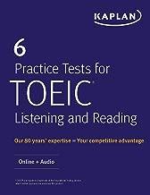 Mejor Toeic Practice Test Online de 2020 - Mejor valorados y revisados