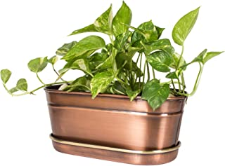Best copper herb planter Reviews