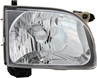 TYC 20-6073-00-1 Toyota Tacoma Right Replacement Head Lamp