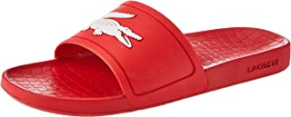 Lacoste Women's FRAISIER Slides Fashion Sandals
