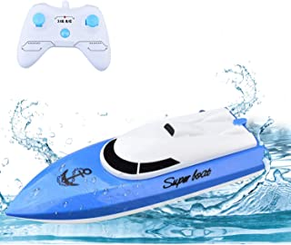 Best remote control electric boats Reviews