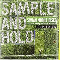 Sample & Hold [12 inch Analog]