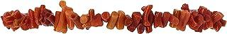 Sicilia Bedda - Bracciale di Corallo Rosso del Mediterraneo e Argento - Prodotto realizzato a Mano
