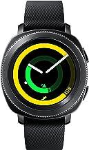 "SAMSUNG Gear Sport smartwatch Nero SAMOLED 3,05 cm (1.2"") GPS (satellitare)"