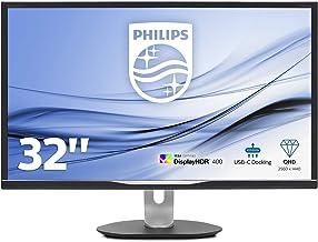 Philips Brilliance - Monitor (80 cm (31.5