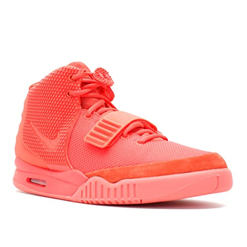 25590262635424 NIKE AIR Yeezy 2 SP  RED October  - 508214-660