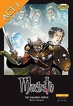 Macbeth The Graphic Novel - Original Text - Act 1