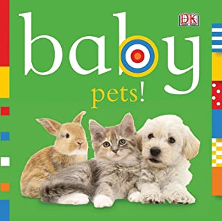 Baby: Pets! (Chunky Baby)