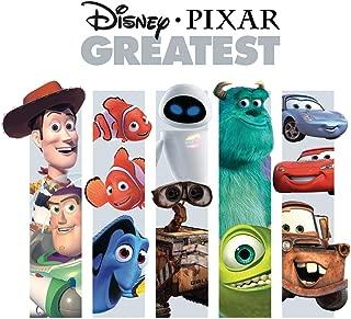 Disney/Pixar Greatest