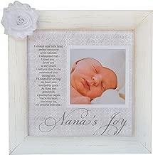 Nana's Joy Picture Frame