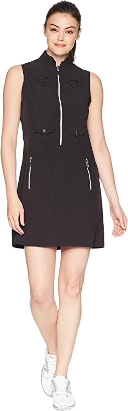 Jamie Sadock Airwear Lightweight Dress