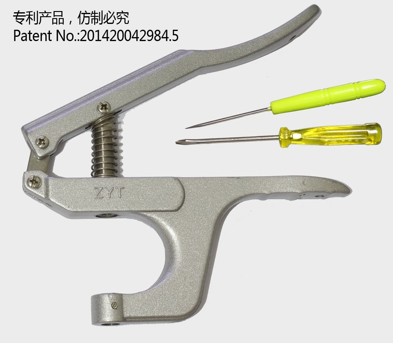 Setting Tools For Metal Snaps No Sew Buttons Coat Eyelet Snap Fasteners Pliers