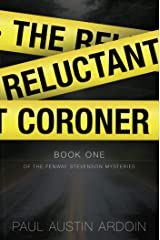 The Reluctant Coroner (Fenway Stevenson Mysteries Book 1) Kindle Edition