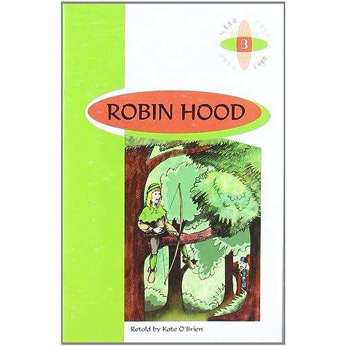 Robin Hood: Amazon.es