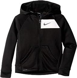 Nike Dry Full Zip Hoodie (Toddler)