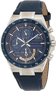 Casio Edifice Solar Powered Chronograph Blue Dial Men's Watch EQS-920BL-2AVUDF(EX486)