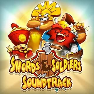 Swords & Soldiers (Original Game Soundtrack)