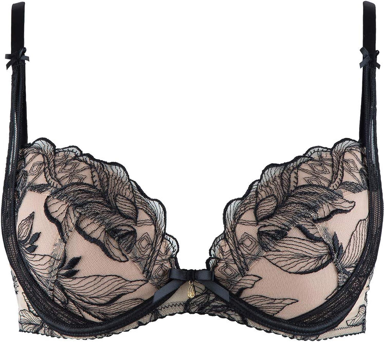 Aubade 開催中 Women's Bra 最新号掲載アイテム Push-up