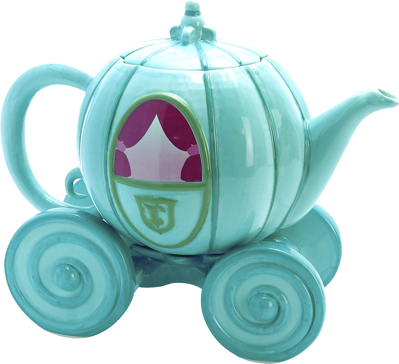 Disney Cenicienta del carro de la tetera