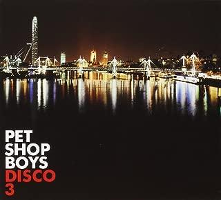 Best pet shop boys disco 3 Reviews