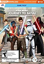 The Sims 4 - Star Wars Journey to Batuu - PC [Online Game Code]