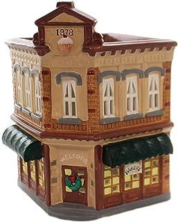 Dept 56 Original Snow Village Bakery 5077-6