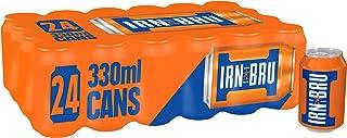 Barr Irn-Bru Drink 330Ml Case Of 24