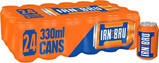 Barr Irn-Bru Drink 330Ml Case Of 24