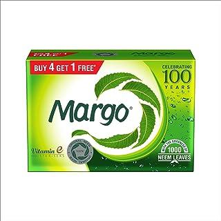 MargoSoap - 100 g (Buy 4 Get 1 Free)